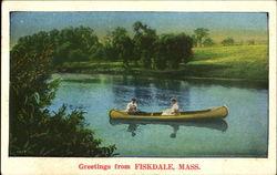 Greetings From Fiskdale