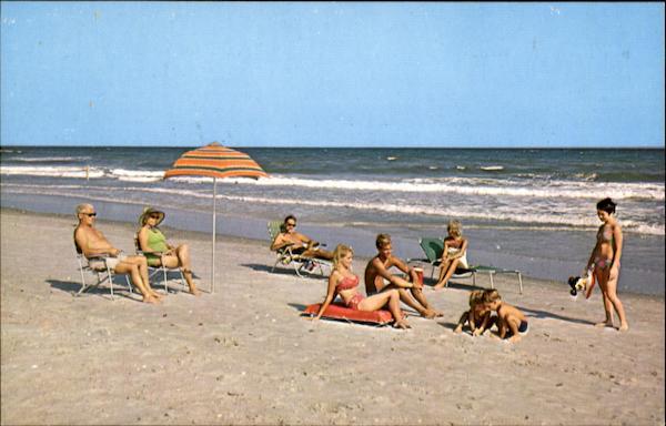 Apologise, but, Nude beach south carolina