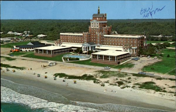 Carolina Beach Hotels