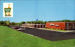 Holiday Inn, U. S. Highway 63
