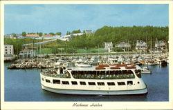 Mackinac Harbor