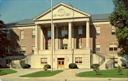 Greenville County Court House