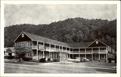 The Edgepark Motel, U. S. 441