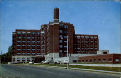 West Tennessee Tuberculosis Hospital