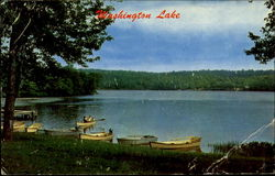 Washington Lake