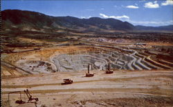 Berkeley Copper Pit
