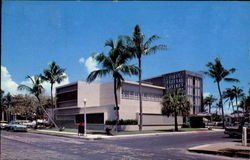 First Federal Savings And Loan Association Of Lake Worth, Lake Ave. at Palmway