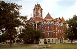 Butler County Court House