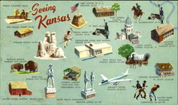 Seeing Kansas