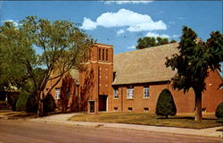 First Baptist Church, 104 South School