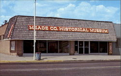 Meade Co. Historical Museum