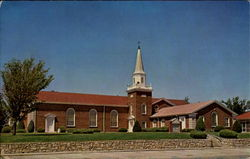 Roeland Park Church, 5110 Cedar Street