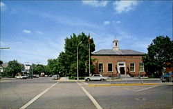 Fairborn Post Office