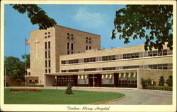 Timken Mercy Hospital
