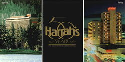 Harrah's Hotels And Casinos