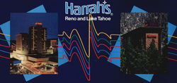 Harrah's Reno And Lake Tahoe