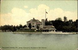 James Oliphant's Residence Neh-Mahdin