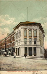 Ossining National Bank And Post Office