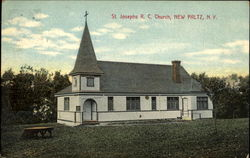 St. Josephs R. C. Church