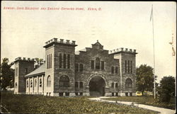 Armory Ohio Soldiers And Sailors Orphans Home
