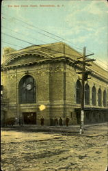 The New Union Depot