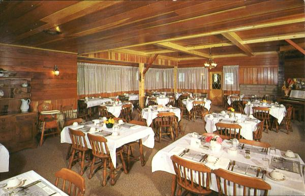 Barons Banquette The Cow Palace, Maine Street and Cow Palace Lane Route 248 Whitesville New York
