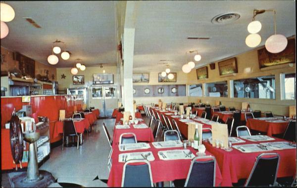 The best seafood restaurant in brisbane