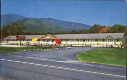 Comber's Town An Country Motel