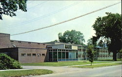 Warsaw Central School