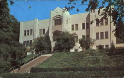 Irwin Hall, Pacific Union Collage