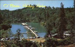 O'Brien Holiday Harbor
