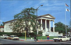 Marin County Court House