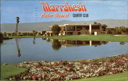 Marrakesh Country Club