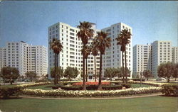 Park Labrea Towers