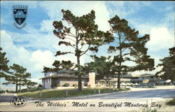 The Wilkie's Motel, 1038 Lighthouse Ave