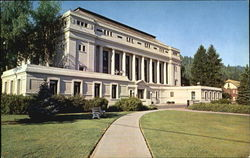 Plumas County Court House