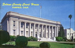 Solano County Curt House