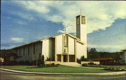 St. Eugene's Catholic Church