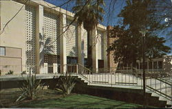 Yuba County Court House