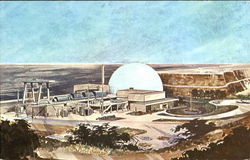 San Onofre Nuclear Electric Generating Station