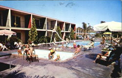Fantasy Motel, 1734 Harbor Blvd