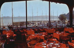 The Dock Restaurant, 25 main Street