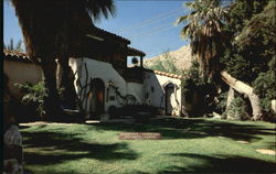 Moorten Botanical Garden, 1701 South Palm Canyon Drive