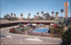The El Rancho Motor Hotel, 341 Fourth Street