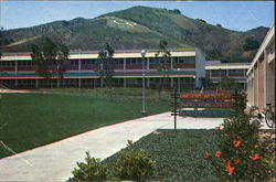 California State Polytechnic College, Kellogg Campus