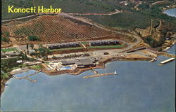 Konocti Harbor Inn, Soda Bay Road
