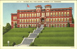 Science Hill High School