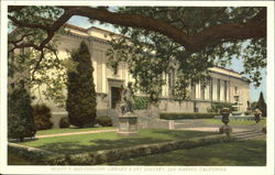 Henry E. Huntington Library & Art Gallery