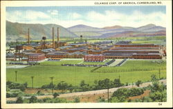 Celanese Corp. Of America