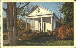 Post Office, Long Island